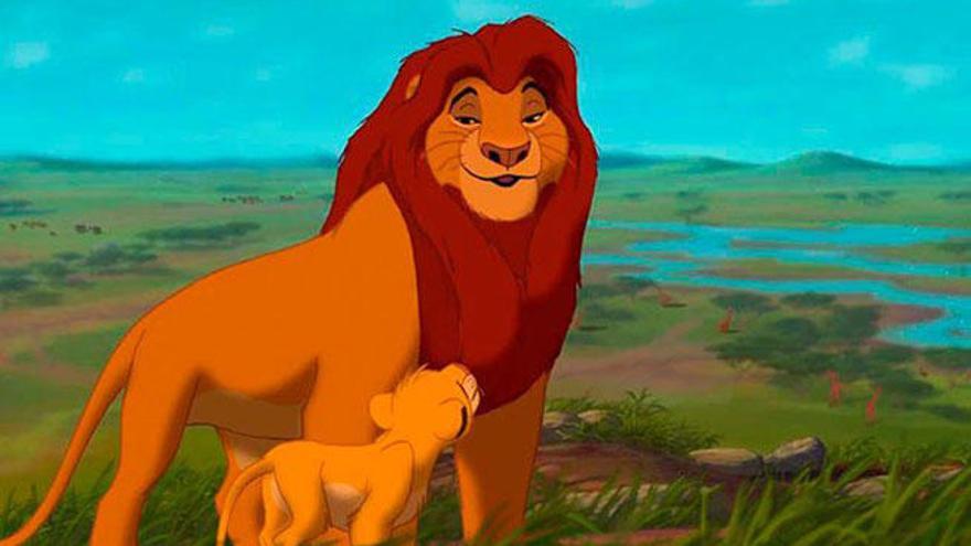 Jon Favreau dirigirá el remake de acción real de 'El rey león'