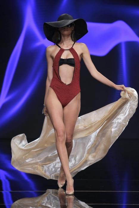 Gran Canaria Swimwear Fashion Week 2018   Desfile de Isla Bonita