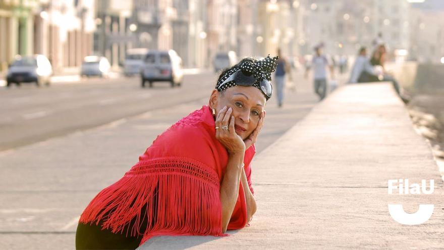 Omara Portuondo, en su 90 aniversario