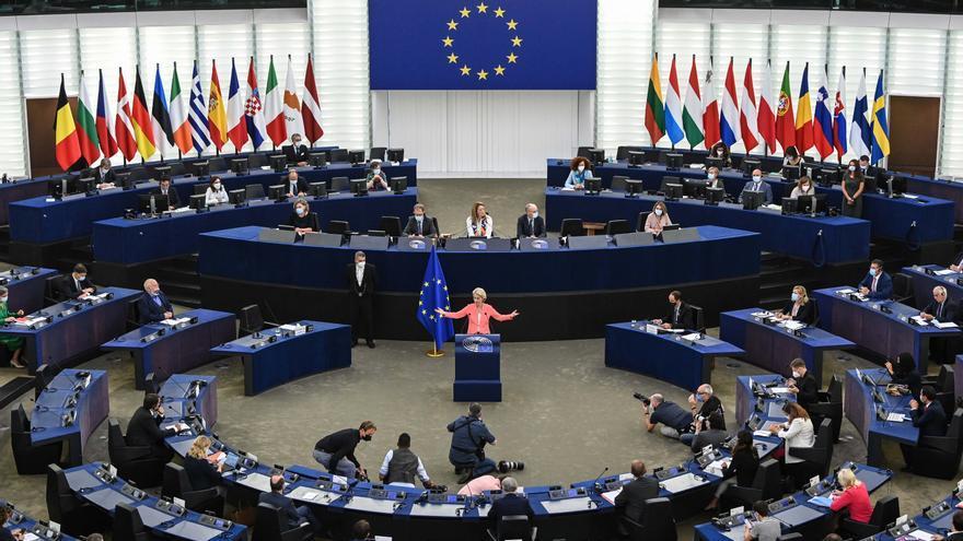 Bruselas reclama que la violencia de género se incluya en la lista de delitos perseguidos en la UE