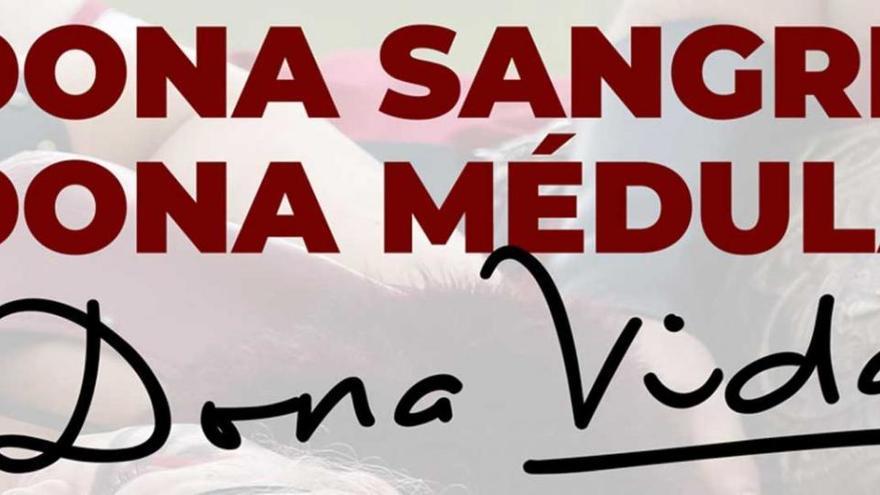 El Centro Regional de Hemodonación llama a donar sangre en Cartagena