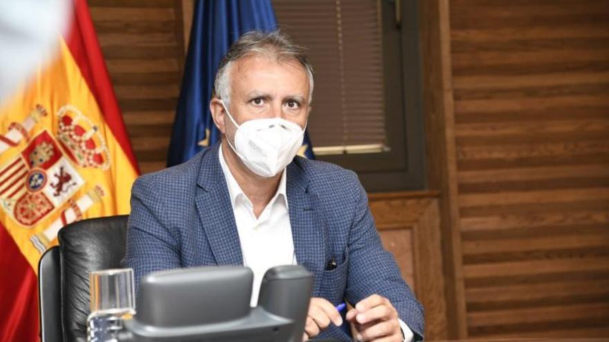 Torres se reubica en el tablero de las  relaciones entre Sánchez y sus barones