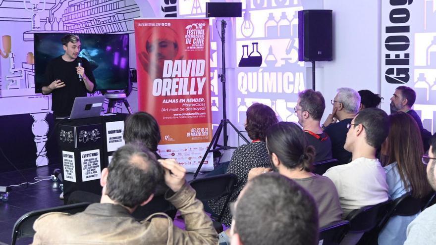 Las Palmas de Gran Canaria, entre los 25 festivales de cine más 'cool' del mundo