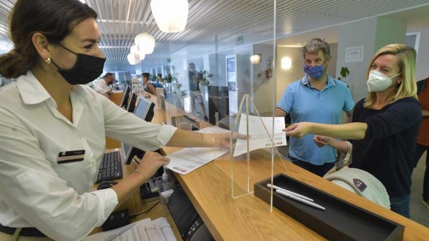 Cuatro de cada diez empleos destruidos el último año eran de extranjeros