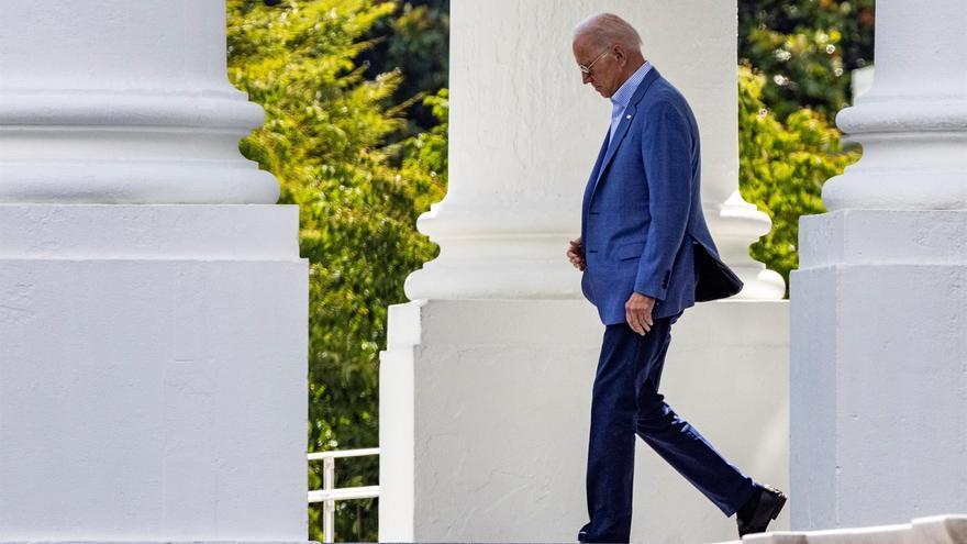 Biden no descarta que Rusia esté detrás del último ciberataque