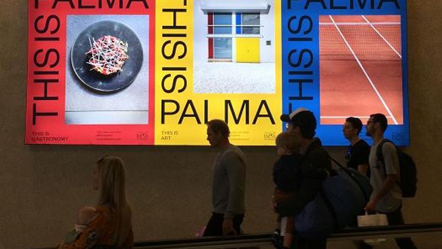 """This is Palma"" - Werbung diesmal ohne Postkarten-Idylle"