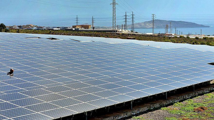 Naturgy Renovables invertirá cinco millones en una planta fotovoltaica