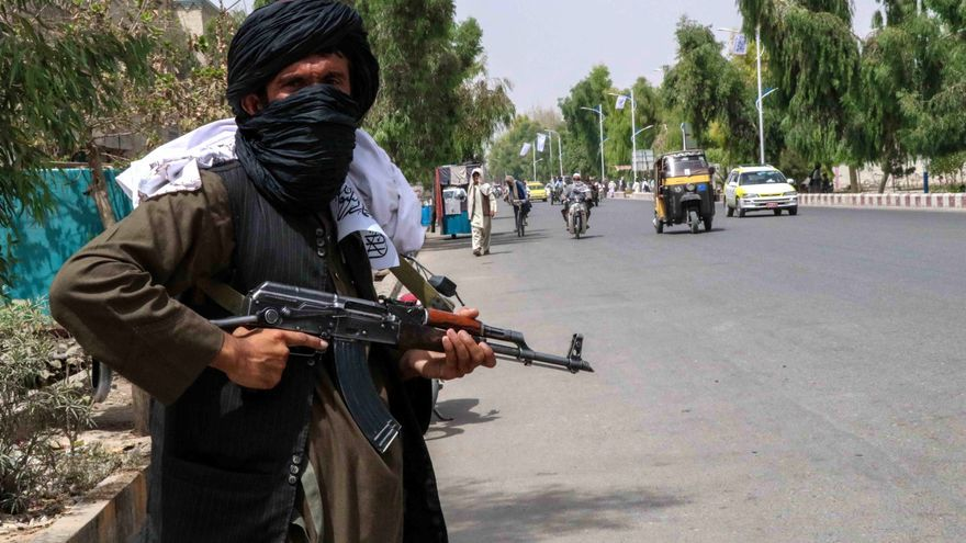 Los talibanes ejecutan a una expolicía embarazada
