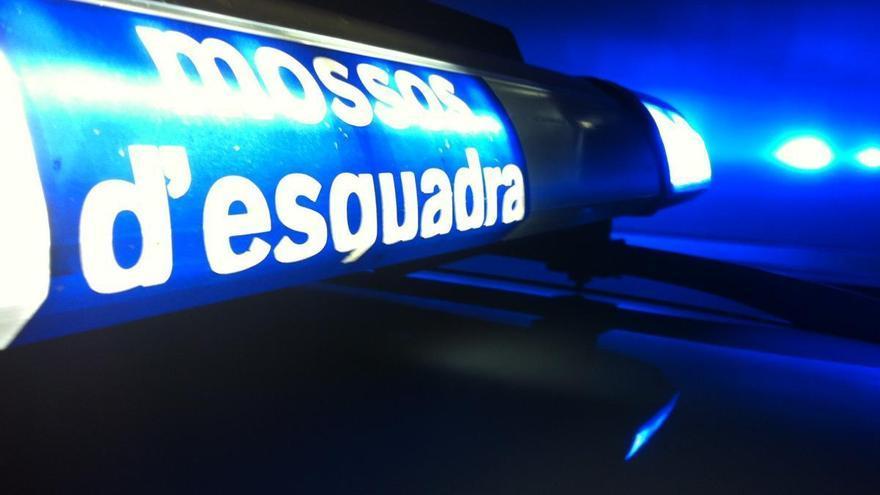 Un conductor circula 30 quilòmetres contra direcció per l'AP7 a l'Empordà amb un cadàver al seient del costat
