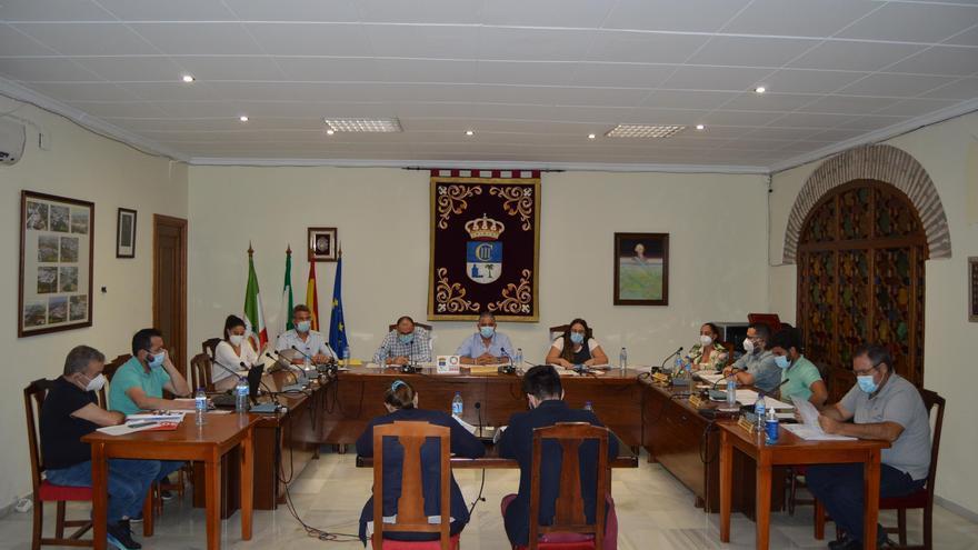 El Ayuntamiento de Fuente Palmera asume la obra del comedor escolar de Silillos