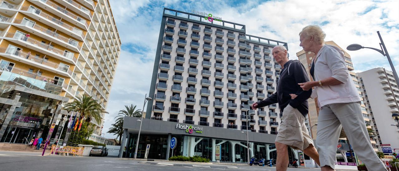 Los hoteles compartirán datos de reserva y monitorizarán la recuperación del sector tras la crisis del coronavirus