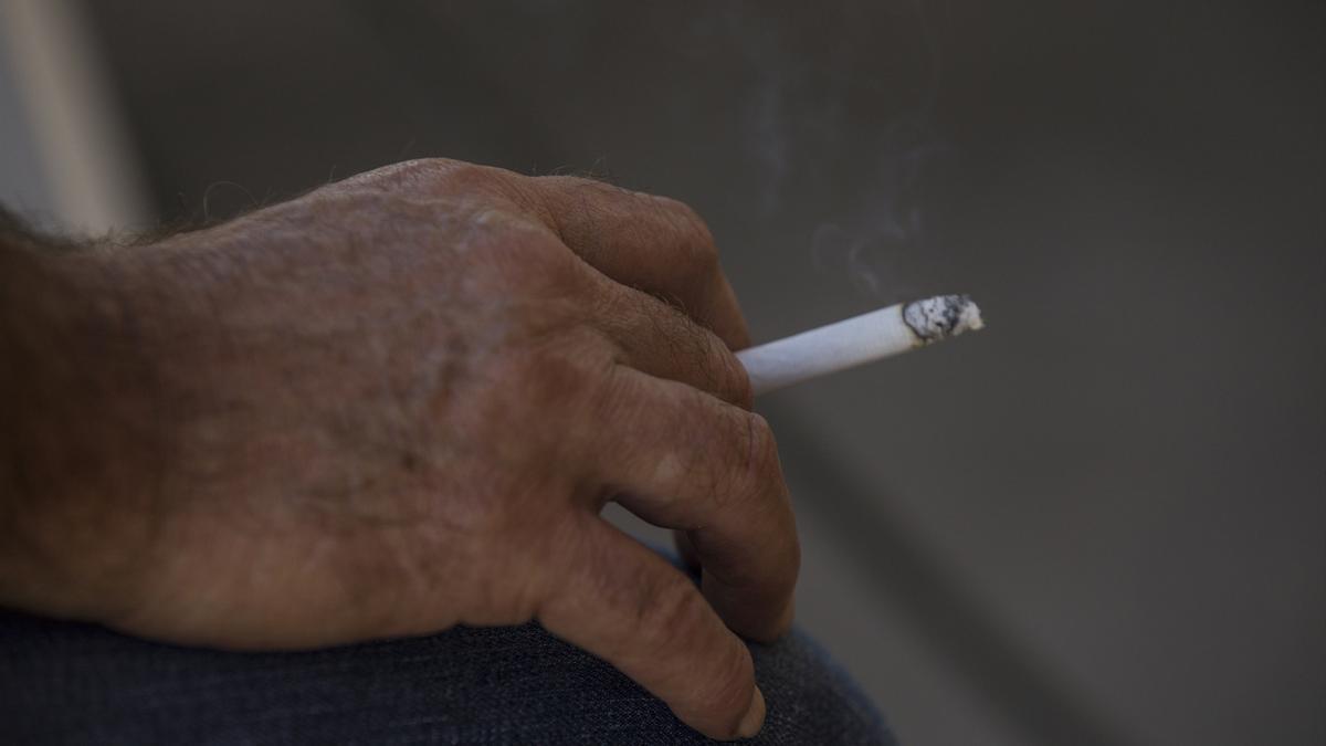 Un estudio de IIS La Fe asocia el tabaquismo, el sexo femenino y los D-dímeros elevados a secuelas respiratorias