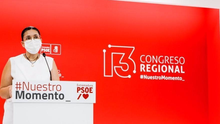 Vara será proclamado secretario general del PSOE el 19 de septiembre si no hay más candidatos
