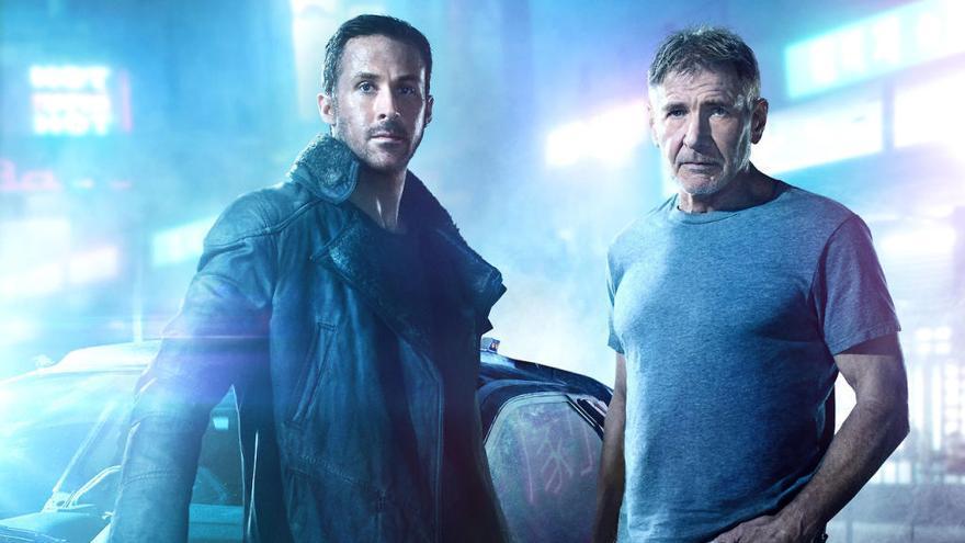 ESTRENES | Arriba als cinemes l'esperada 'Blade Runner 2049' de Dennis Villeneuve