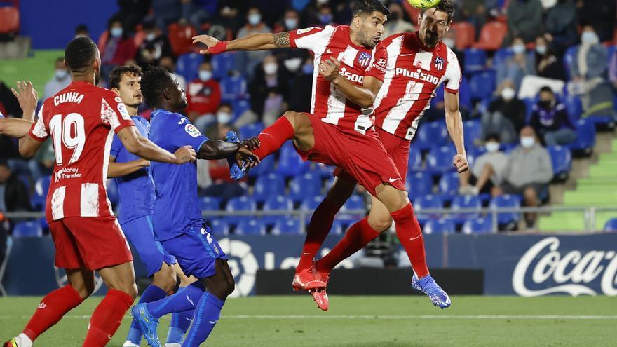 Sigue en directo el Alavés - Atlético de Madrid