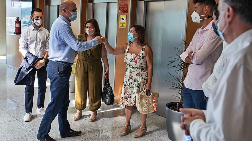 El Govern recorta la vida nocturna de Ibiza en un intento de frenar los contagios