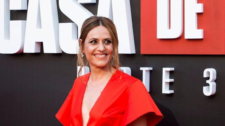 Netflix graba la serie española 'Intimidad', una producción sobre los límites de lo público