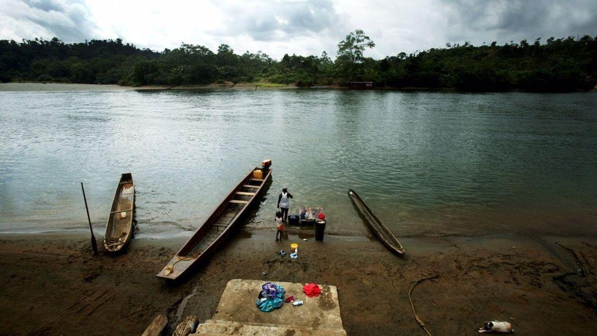 Once muertos por enfrentamientos entre grupos de narcotráfico y minería ilegal en Colombia