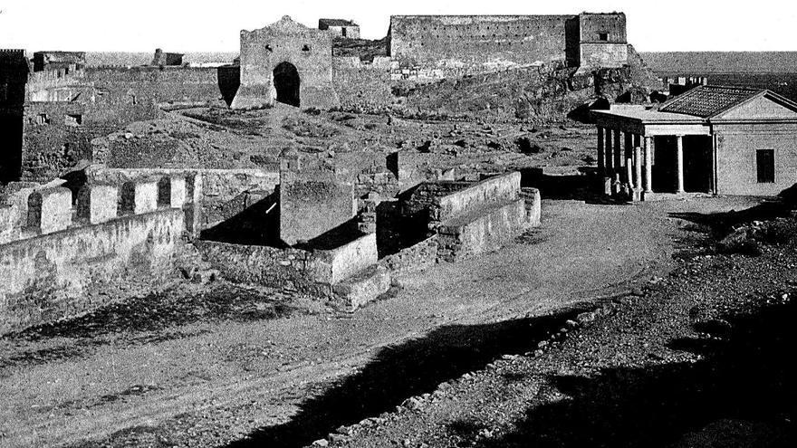 Sagunt: Noves excavacions i tenda al convent