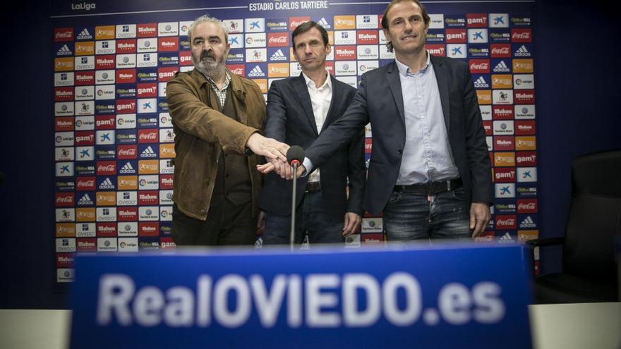 México ve con buenos ojos la renovación de Ziganda con el Oviedo