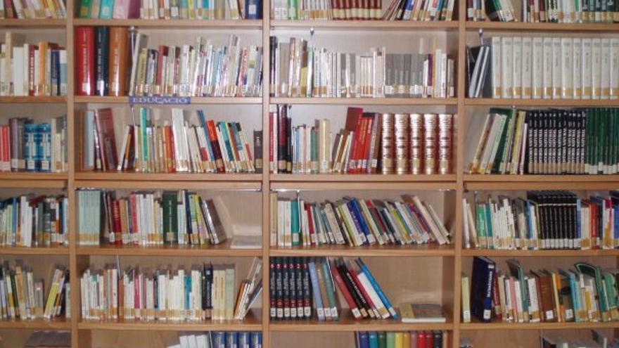 Biblioteca Carme Miquel