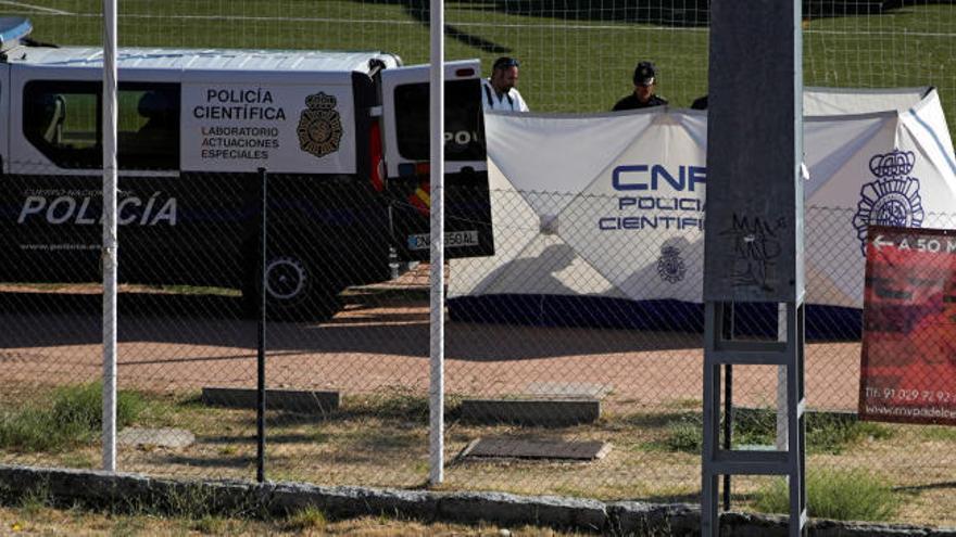 Fernández Ochoa llevaba más de una semana fallecida
