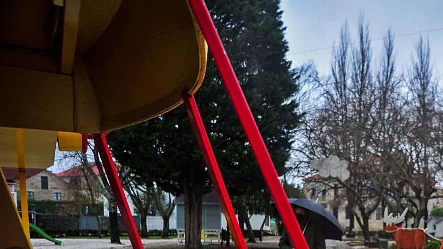 Vilanova plantea a Costas desafectar todo el entorno del Auditorio Municipal