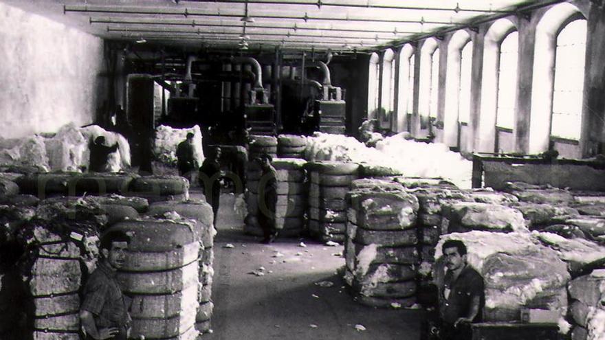 La vaga contra el franquisme a la Fàbrica Nova del 1946, avui al cicle Temes del Pou