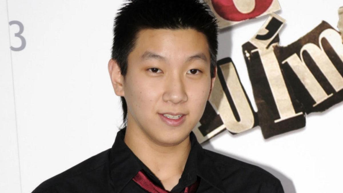Andrés Cheung.