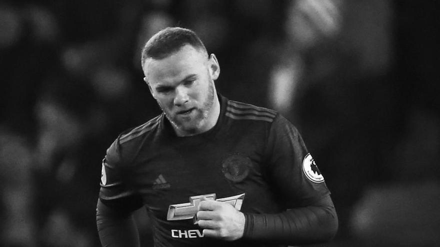 Rooney hace historia y se convierte en el máximo goleador del United