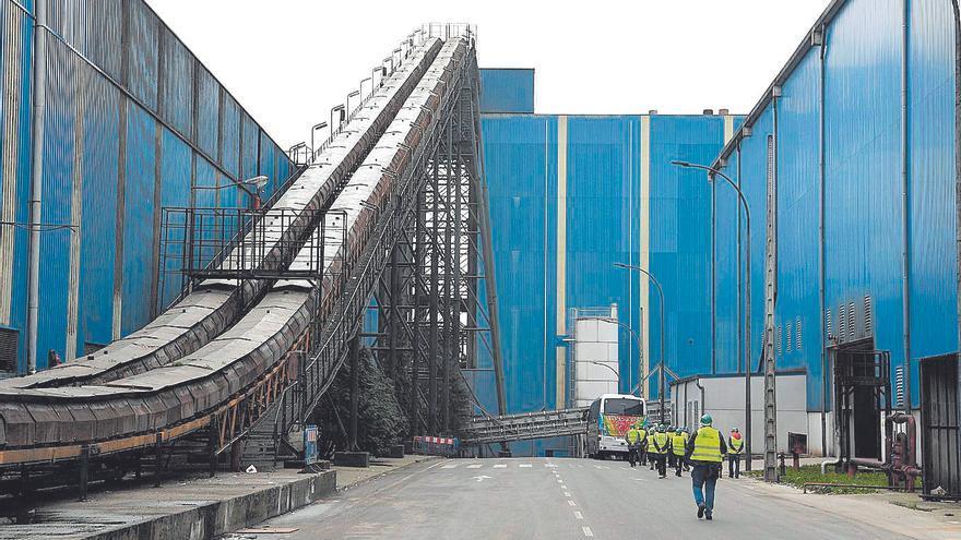 Sogama impulsa cambios en la normativa para la ampliación de la planta de Cerceda