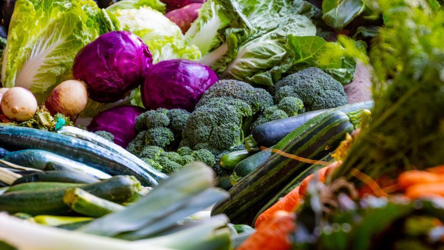 Dietistas piden bajar precio de alimentos saludables en lucha contra obesidad
