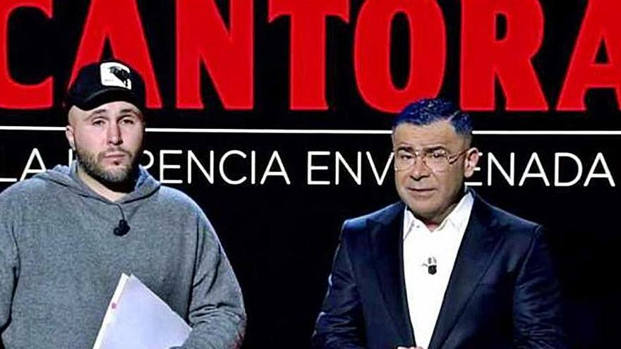 Telecinco seguirá exprimiendo por capítulos la herencia de Paquirri