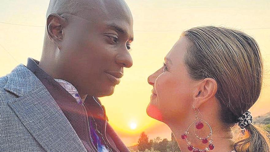 Marta Luisa de Noruega planea mudarse a Estados Unidos con su novio chamán