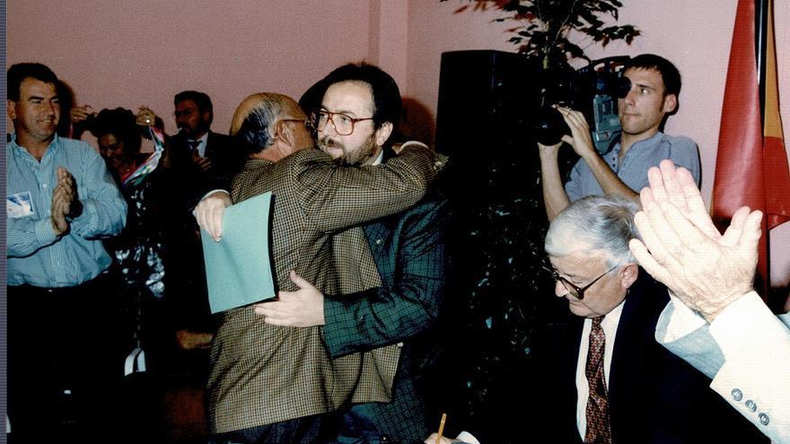 Joaquín Villanova cumple 25 años como alcalde de Alhaurín de la Torre