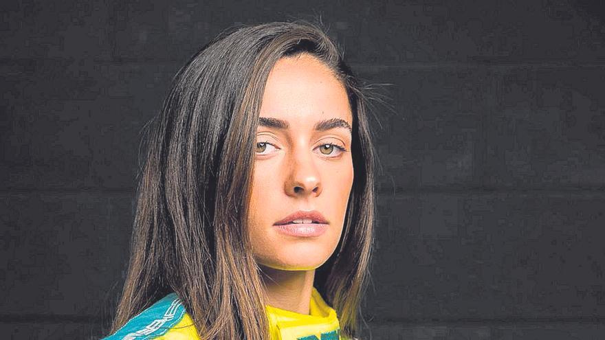 Marta García se juega su futuro en las W Series
