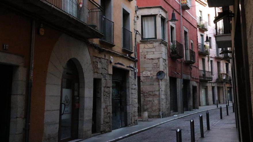 Entitats acusen part del govern de Girona de criminalitzar la pobresa