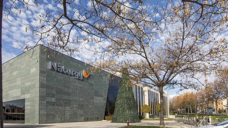 El grupo IFM lanza una OPA por hasta el 22,69% sobre Naturgy