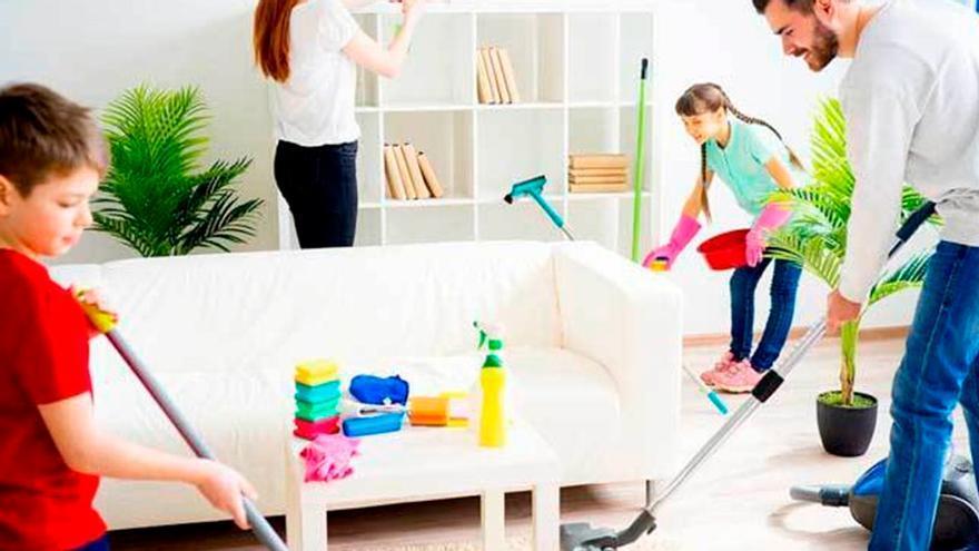 El error que más se comete en el hogar y puede salir caro: ¿Cada cuánto se debe lavar la ropa del hogar?