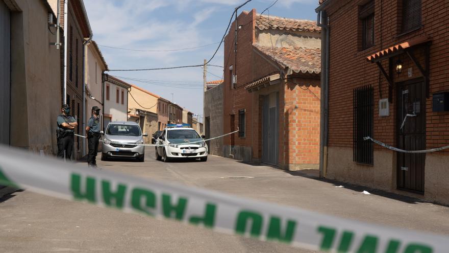 Llaman a declarar a la nieta de la mujer apuñalada en Villarrín