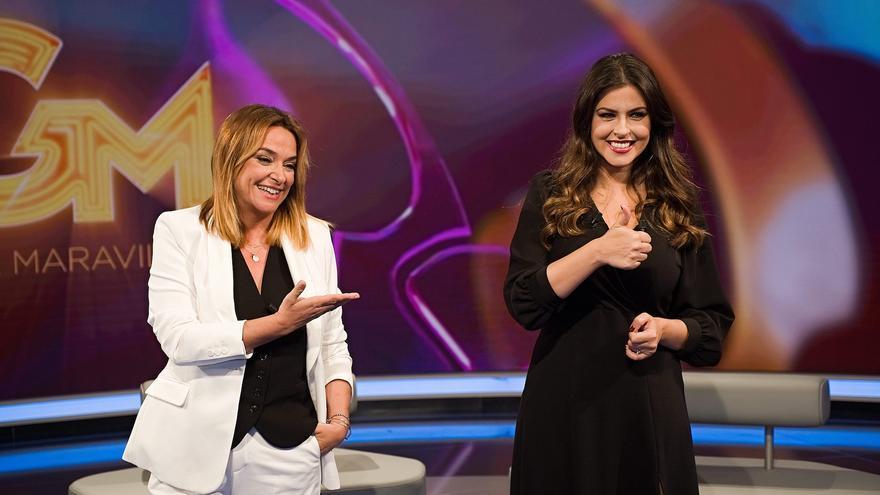 Televisión Canaria estrena el exitoso formato 'Gente Maravillosa'