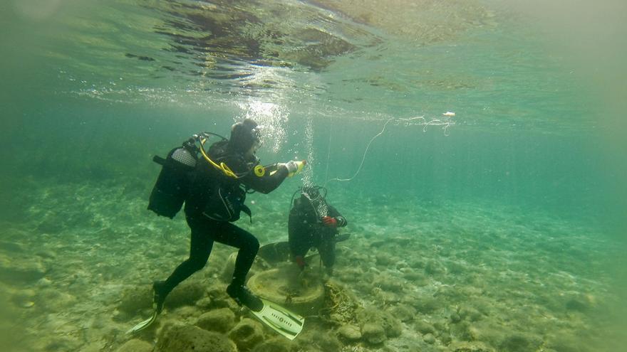 L'obligació de salvar el fons marí
