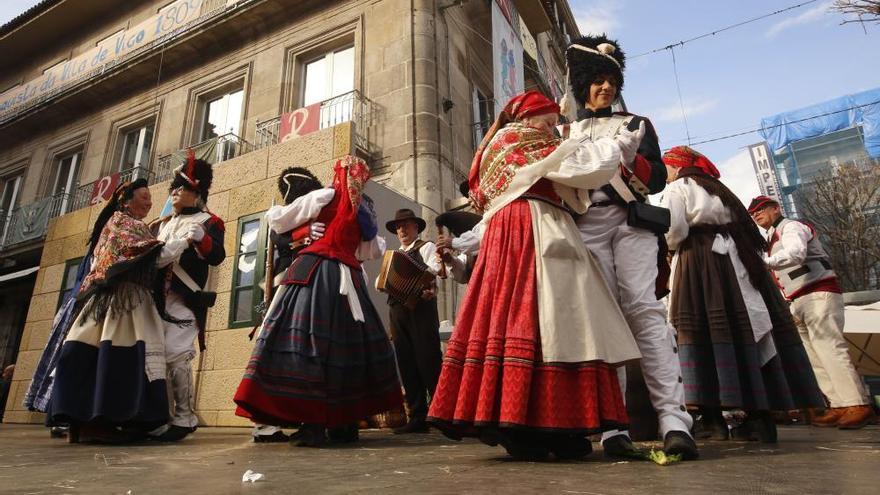Reconquista 2019 | ¡A las armas por Vigo