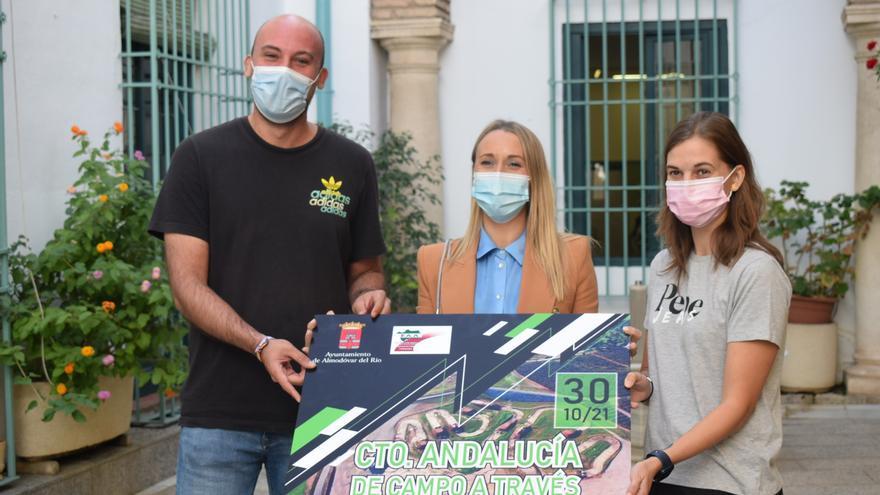 Almodóvar del Río se prepara para acoger el campeonato andaluz de campo a través