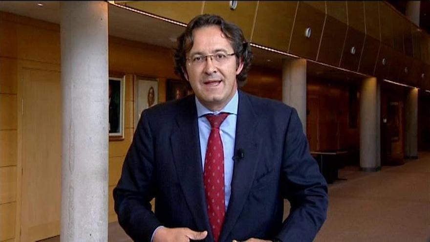 Un cargo del PP avisó de la cuenta suiza de González