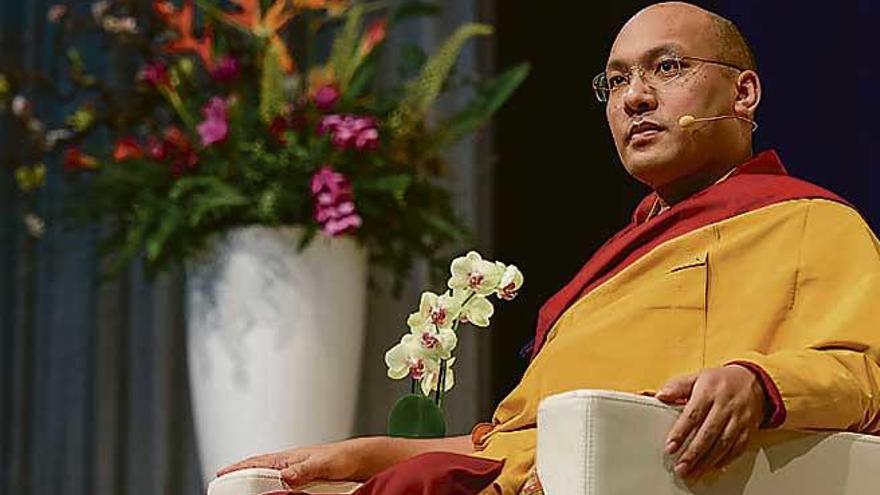 Budismo comprometido socialmente
