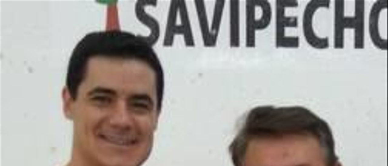 Dorin sustituye al lesionado Canari en la final de raspall del Trofeu Savipecho