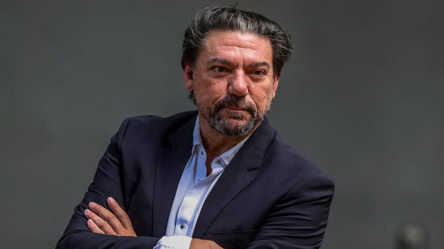 Antonio Ruiz Onetti, reelegido presidente de la SGAE