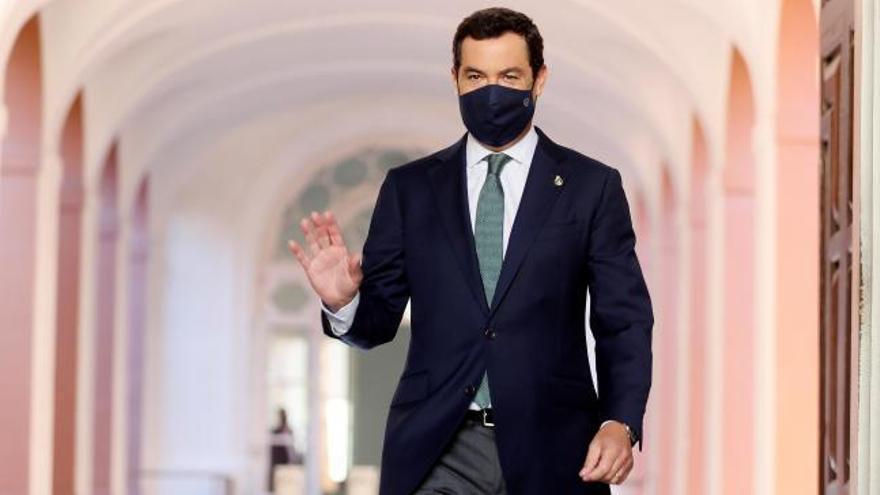 Andalucía prorroga las restricciones y el cierre perimetral hasta el 10 de diciembre