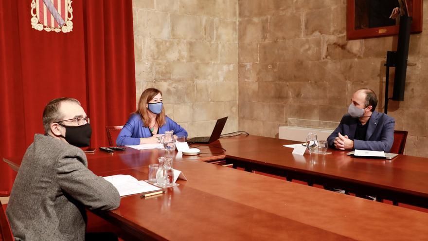 Dimite un director general de Podemos que ha dejado de cobrar el plus de 22.000 euros